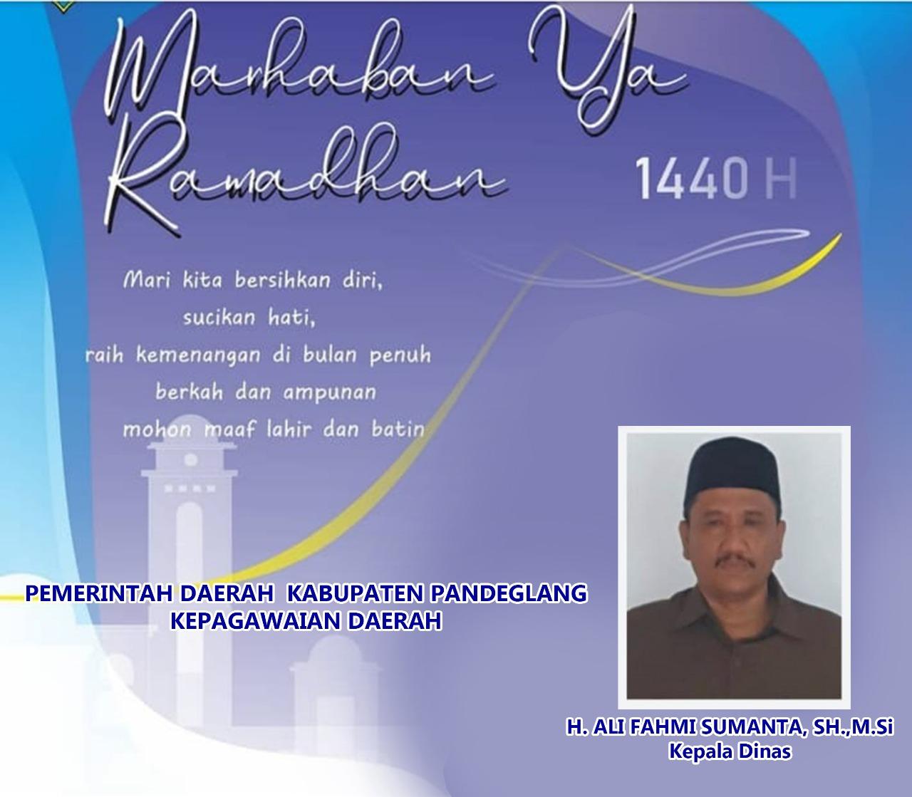 H.Ali Fahmi Sumanta,SH.M.Si