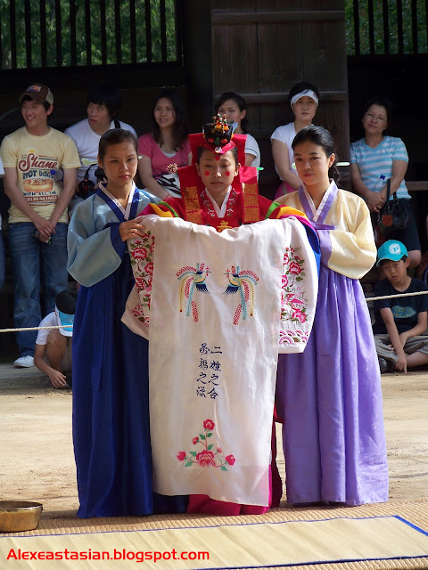How to Have a Confucian Wedding Ceremony advise