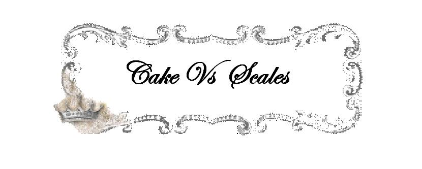 Cake Vs Scales