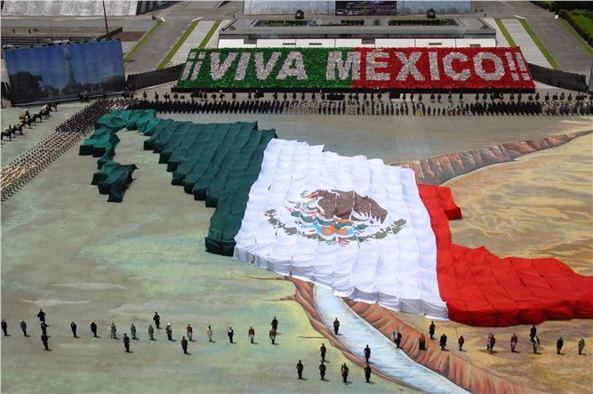 FUERZA Mexico
