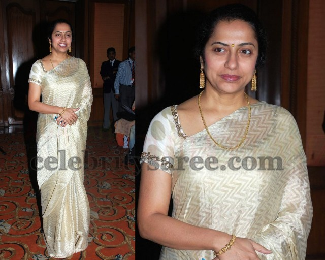 Suhasini Light Weight Saree