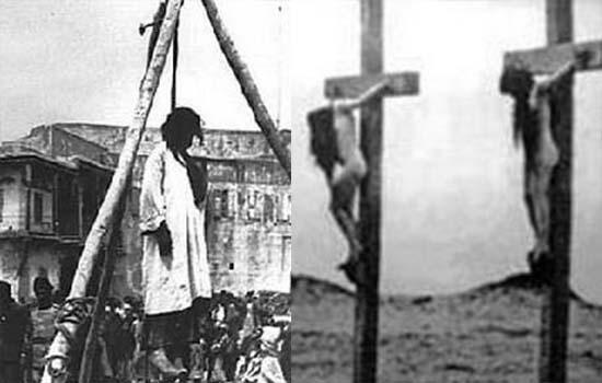 Sejarah Pembunuhan Beramai-Ramai Awal 1900an di