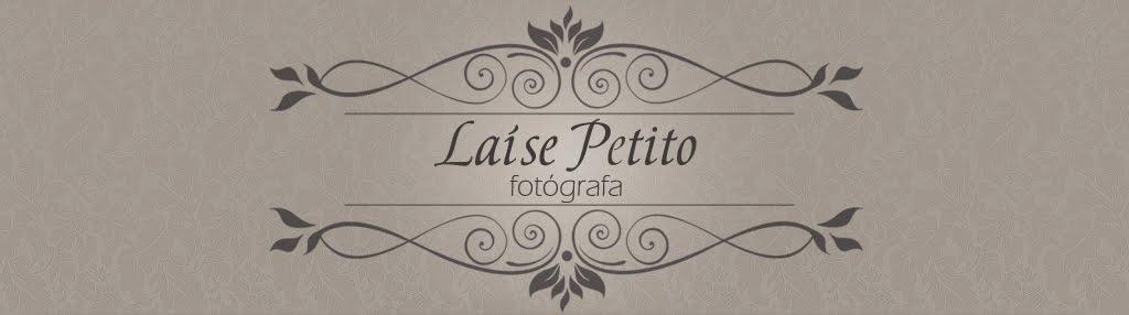 Laíse Petito Fotógrafa