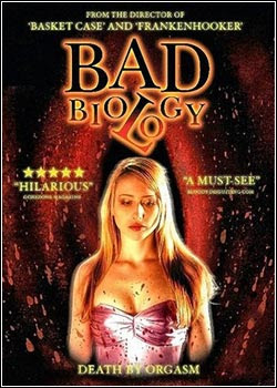 Download - Bad Biology DVDRip - AVI + Legenda (SEM CORTES)