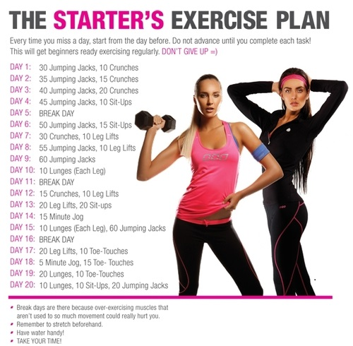 Weight Loss: Why Exercise Is Important - Best Weight Loss Pills