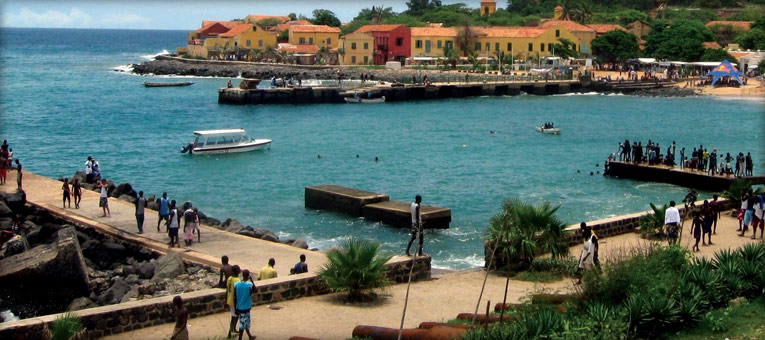 Dakar, Senegal | Tourist Destinations