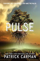 book cover of Pulse by Patrick Carman