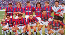CAMPEON CLAUSURA 1995