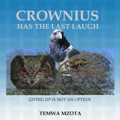 Crownius Has the Last Laugh