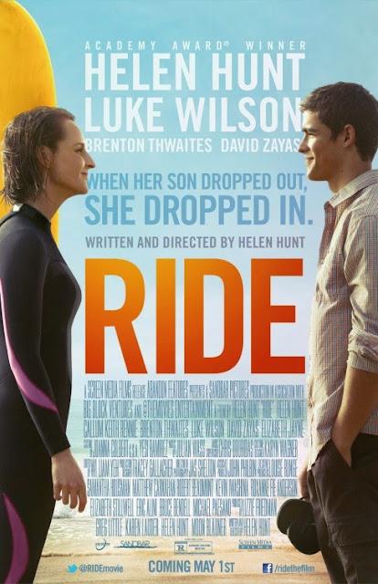 Ride (2014) ταινιες online seires xrysoi greek subs
