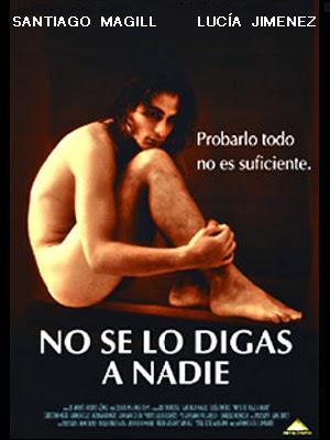 NO SE LO DIGAS A NADIE (1998) Ver online – Latino