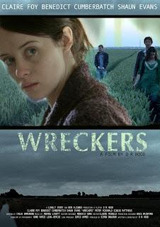 Wreckers (2011) Español Latino
