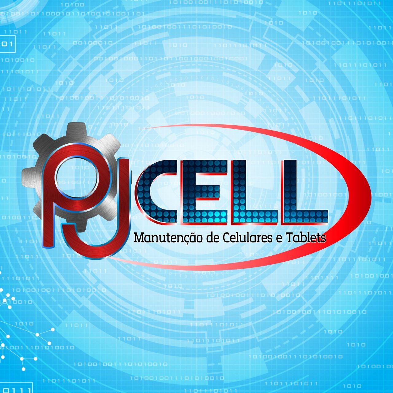 PJ CELL!