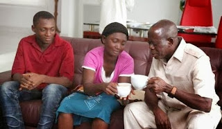 Edo Widow Shuns PDP's N250,000 Gift