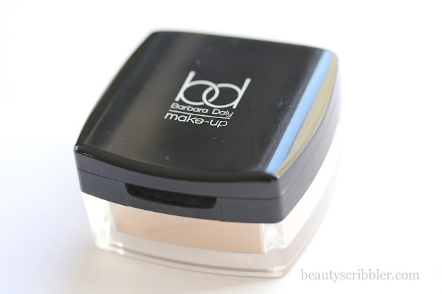 Barbara Daly Super Sheer Loose Powder