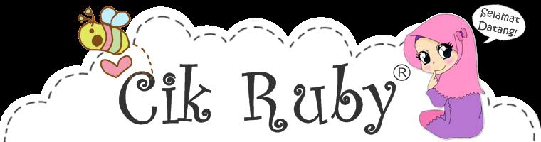 Cik Ruby®