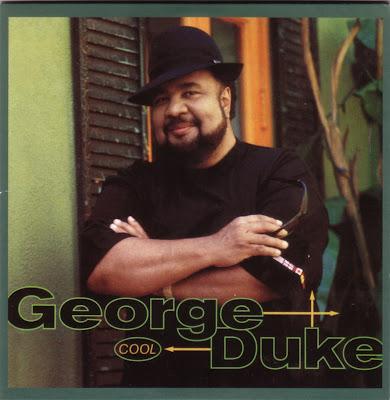 George Duke - Cool (2000)
