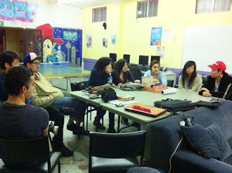 Digital Series Meetings