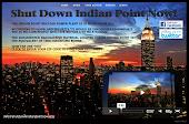SHUT DOWN INDIAN POINT NOW