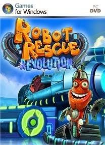 Robot Rescue Revolution-TiNYiSO