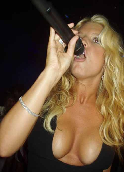 Jessica simpson sexy galleries