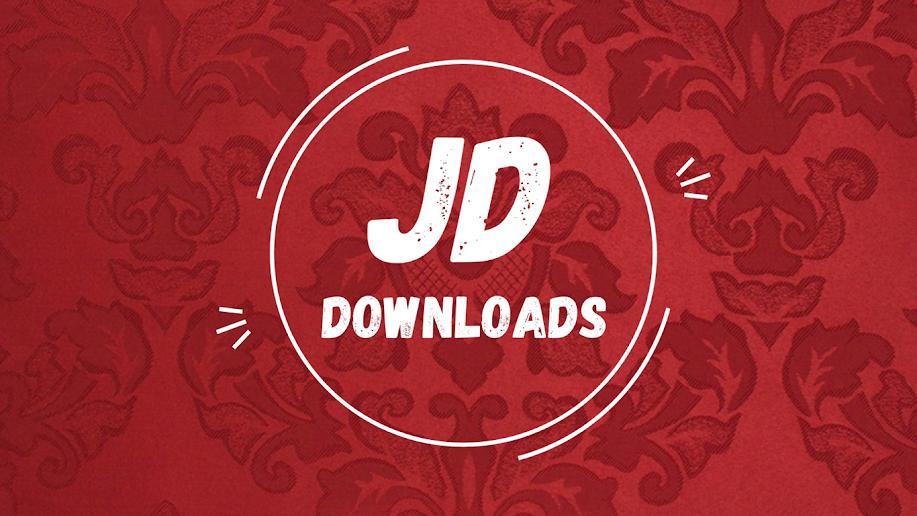 Jardim de Deus Downloads