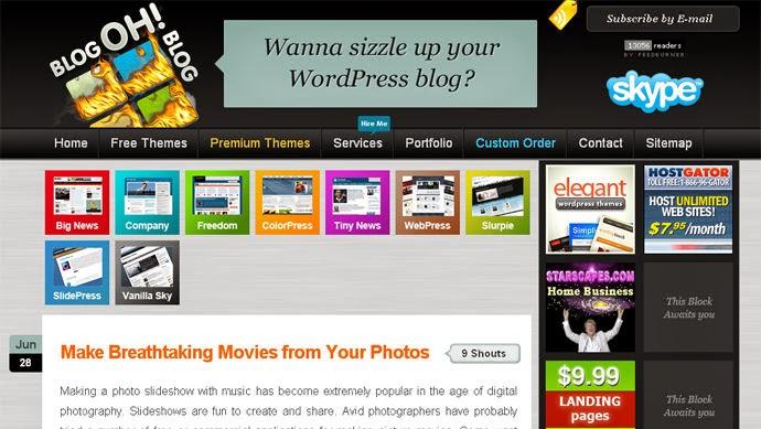 BlogOhBlog