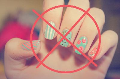 no nail polish neonrouge37