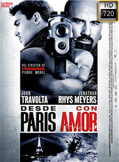desde Paris con amor (2010)