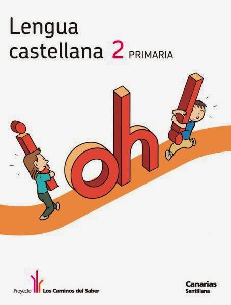 Lengua Santillana