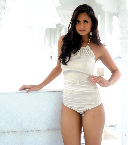 Swimwear Dress For Indian Girls