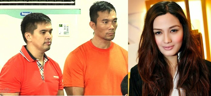 Cedric Lee and Simeon Raz released on bail; Deniece Cornejo still in jail