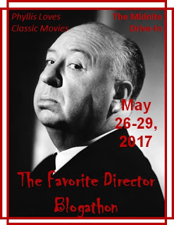 Favorite Director Blogathon