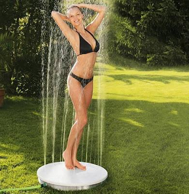 diseño de duchas
