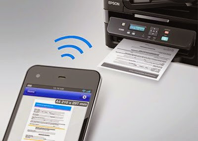 epson workforce m100 review