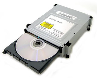 Windows 8 Fix Optical Drives (DVD/CD) Not Showing