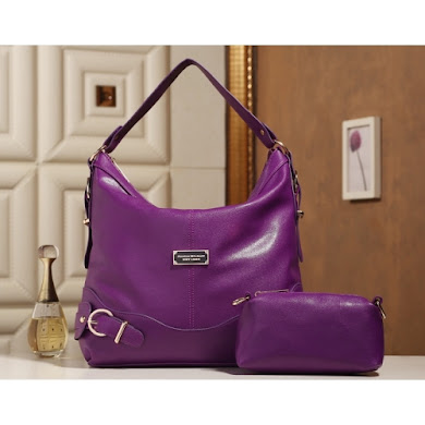 AA WITH JESSICA MINKOFF LOGO (PURPLE)