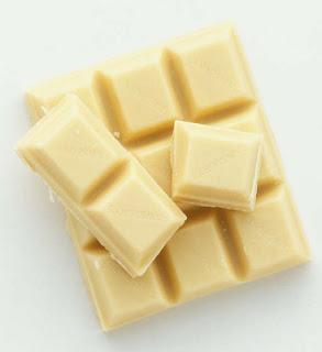 اسهل طريقة تصنعى بيها الشيكولاته البيضاء وبأقل تكاليف