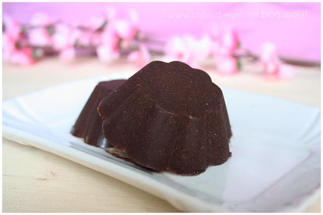 Ciocco Scrub solido per l'estate Fai da te