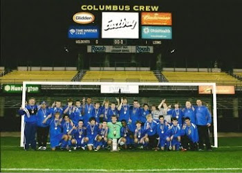 Soccer State Champions