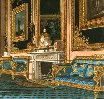 königliche porzellanmanufaktur berlin
