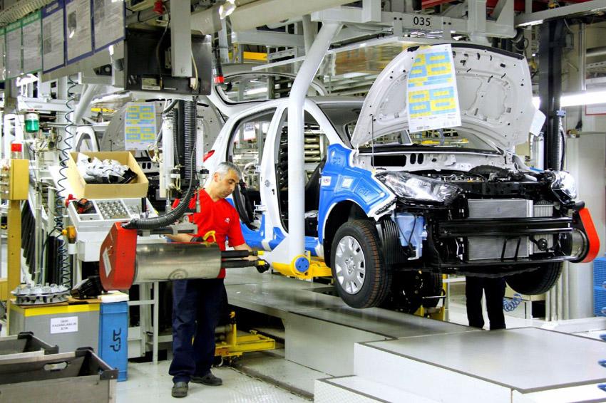 hyundai motor manufacturing plant in turkey prepares to
