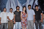 Criminals Teaser Trailer launch photos-thumbnail-14