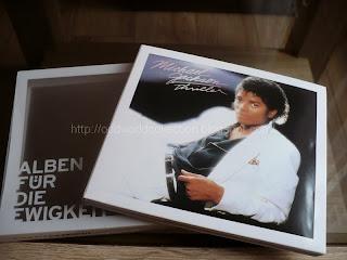 887654573223 michael jackson thriller alben fur die ewigkeit 2013 germany