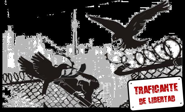 El Traficante de Libertad