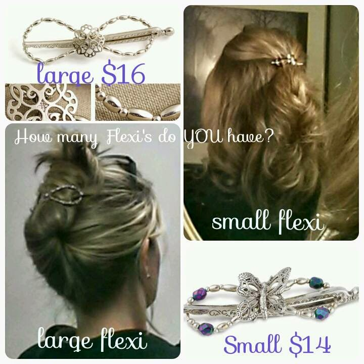 Flexi's (7 Sizes hundreds of Designs)