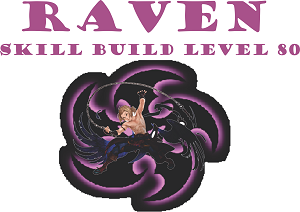 Raven Dragon Nest