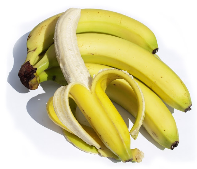 Start Your Day With A Banana And A Cup Of Warm Water-This Is Why....
