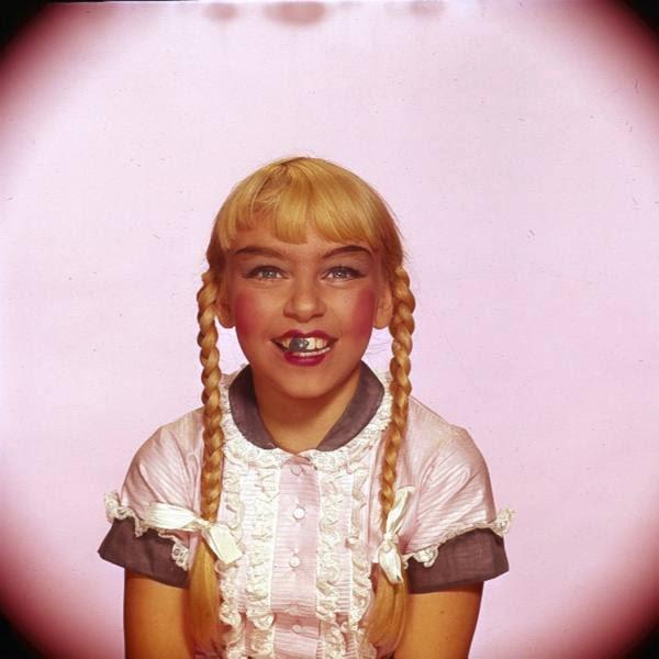 Patty McCormack Pictures - Patty McCormack Photo Gallery - 2017