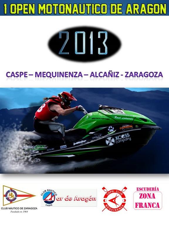 Club n utico zaragoza abril 2013 - Club nautico zaragoza ...